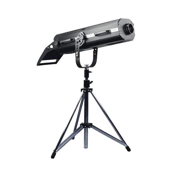 URO FX | Efectos especiales | Alquiler y montaje de cañón de seguimiento | iFollow 1200