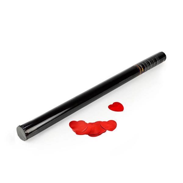 URO FX | Consumibles | Venta de cañones manuales | Cañones manuales con confeti de corazones