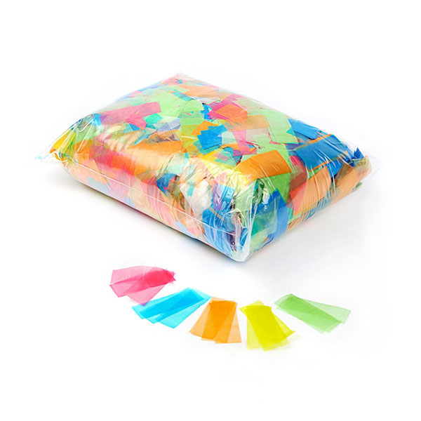 URO FX | Consumibles | Venta de confeti | Confeti bio