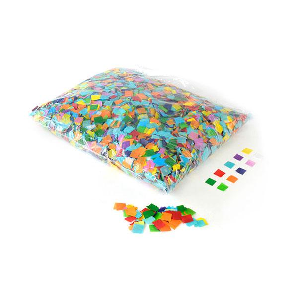 URO FX | Consumibles | Venta de confeti | Confeti cuadrado
