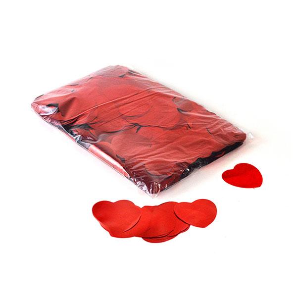 URO FX | Consumibles | Venta de confeti | Confeti de corazones