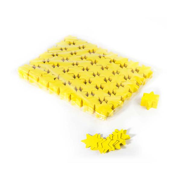 URO FX | Consumibles | Venta de confeti | Confeti de estrellas