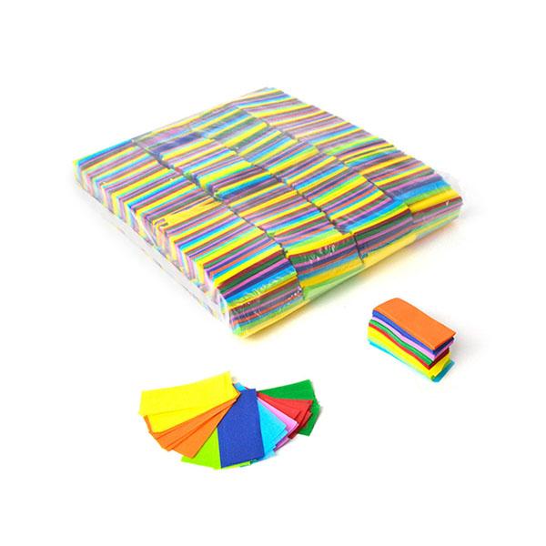 URO FX | Consumibles | Venta de confeti | Confeti rectangular