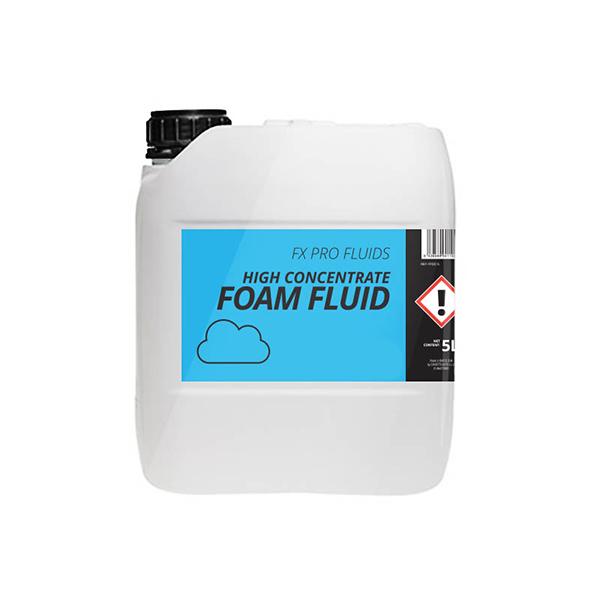 URO FX   Consumibles   Venta de líquidos   Líquidos de espuma