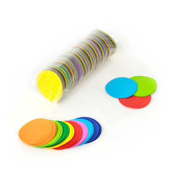 URO FX   Consumables   Confetti Sale   Round Confetti
